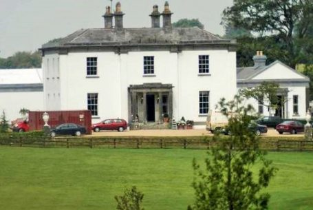 Gigginstown House