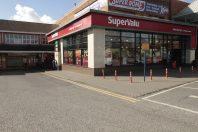 Palmerstwon Shopping Centre