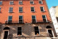 Housing Agency – Upper Mount Street