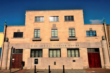 Irish Social & Financial Centre